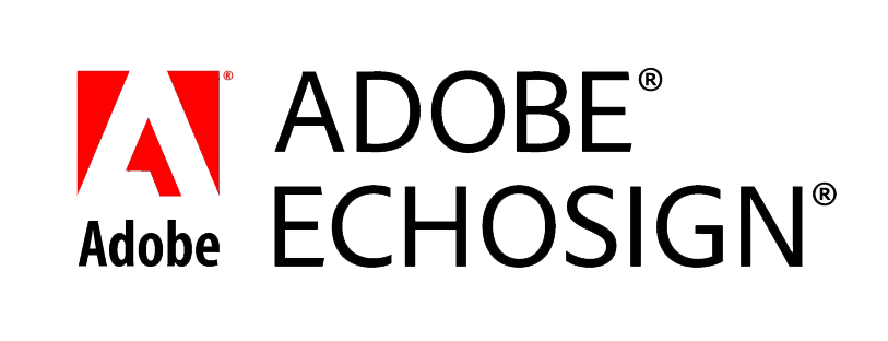 adobe-echosign-logo